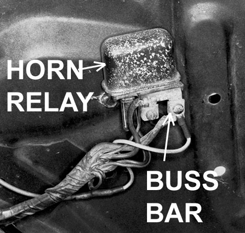 1970 Chevelle Horn Relay Wiring - Wiring Diagrams Long on