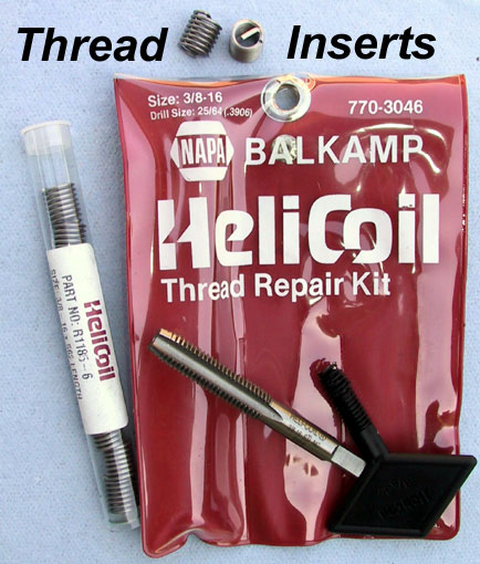 Remove Broken Bolt >> Catalog